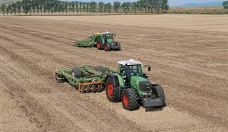 Amazone Fendt Sales and Servicing