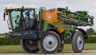 Agricultural Machinery Sales, Servicing & Repairs and RTK